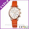 2014 marca suíça de relógios, top qualidade réplica relógio moda relógio de pulso fabricante na china
