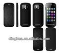 Móvil barato U808+ 4.0 pulgadas de pantalla táctil de los teléfonos pda