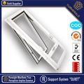 peso de las secciones de ventanas de aluminio