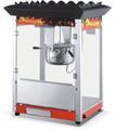 comercial 16oz máquina de las palomitas de maíz