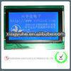 pantalla lcd de placa de circuito