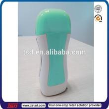TSD-LT003 calentador de cera / cartucho único depilatoria calentador / rodillo calentador de cera depilatoria