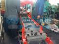 De alta presión de fabricación de briquetas de carbón de la máquina/tabletas de carbón de la máquina de fabricación de briquetas