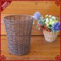Baratos eco- ambiente de basura cesta cesta de residuos