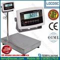 LP7611-300kg Balanzas