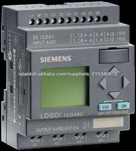 siemens S7-200 PLC,siemens Editing controller LOGO