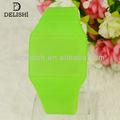 La promoción gh-308 pulsera de silicona regalos/barato el precio de fábrica de promoción mejor regalo para los ingenieros