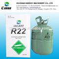 r22 gas refrigerante para aire acondicionado