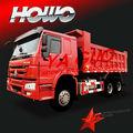 howo camiones para la venta