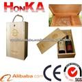 cajas de vino de madera decorativos