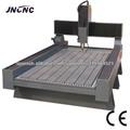 máquina CNC router para mármol del carril cuadrado lineal