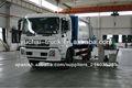 12.5 m3 camión compactador de basura, camiones trush