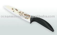 "De alta calidad circonia cuchillo de cerámica- 6"" chef cuchillo"
