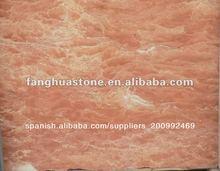 elegante crispin aurora té de rosa azulejo de mármol