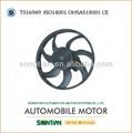 de alto rendimiento de piezas de automóviles del ventilador del radiador oem 5u0 959 455a 12v hecho en china