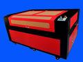 Redsail cortadora cortar acrílico CM1690 CE y FDA