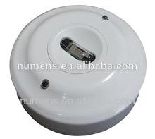 2- alambre convencionales detector de llama con indicador remoto