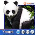 VDG735 modelo animal realista réplicas de animales de tamaño natural