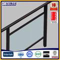 buena calidad de aluminio soportes pasamanos
