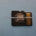 venta al por mayor free sample de alta velocidad tarjeta de memoria micro sd 2gb
