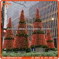 PVC gigante árvore de Natal