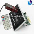 mp3 sound tableros con usb sd fm mp3