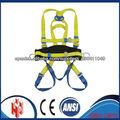 Nuevo Arnes de Cuerpo Completo ANSI Z359.1