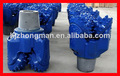 Del cicde 517 kingdream tricone tci taladradoras/agujereadoras/brocas para pozo de agua