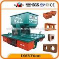 DMYF600 maquinaria de fabricación de ladrillos de cemento