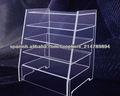 clear acrylic display shelf box HC-1160 ASHF
