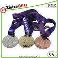 2013 Hot sales custom logo sports medal factory