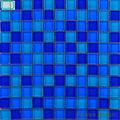 Baldosa de Mosaico de Cristal Transparente