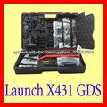 truck scanner diagnostic Launch X431 GDS
