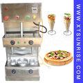 La mejor calidad precio& popular en restaurante de comida rápida máquina de hacer pizza