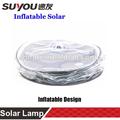 sistema de energía solar camping tienda de energía solar del panel solar led al aire libre luz linterna solar