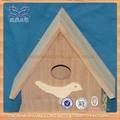 madeira gaiola de pássaro