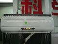 48V 100% solar de aire acondicionado