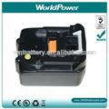 Makita outils électriques de remplacement batteries li-ion batterie 18v 3ah bl1830 pour makita perceuse sans fil