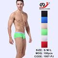 venta al por mayor sexy masculino hombres ropa interior la transparencia