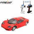 Juguete del coche del rc coche Firelap 1/28 carrera 2wd