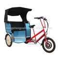 3 roda da cidade turística de viagens turismo de passageiros rickshaw taxibike motos
