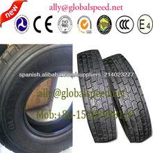 Neumáticos para camiones llanta 11r22.5 11r24.5 295/80r22.5