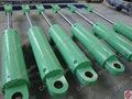 cilindro de la prensa hidráulica