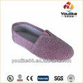 yl7525 fantasia dança sapato tamanho de conversão
