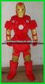 2014 caliente de la venta de hierro traje de hombre/traje de hombre de hierro para los adultos
