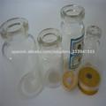 medicina mini- garrafa de vidro