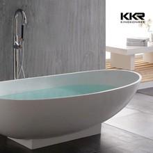 kkr bañera de acrílico mini tina de agua caliente