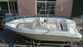 lancha de fibra de vidrio para la pesca, la velocidad del barco 550cc
