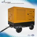 Lf-400/17 de alto volumen de baja presión diesel bombas de agua