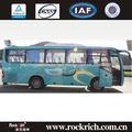 venta caliente famosa diesel nuevo bus china
